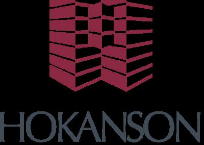 Logo - Hokanson Companies