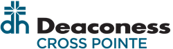 Logo- Deaconess Cross Pointe