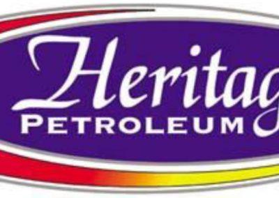Logo- Heritage Petroleum