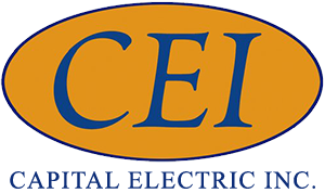 logo- Capital Electric