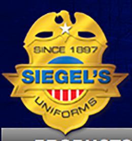 logo- Siegels