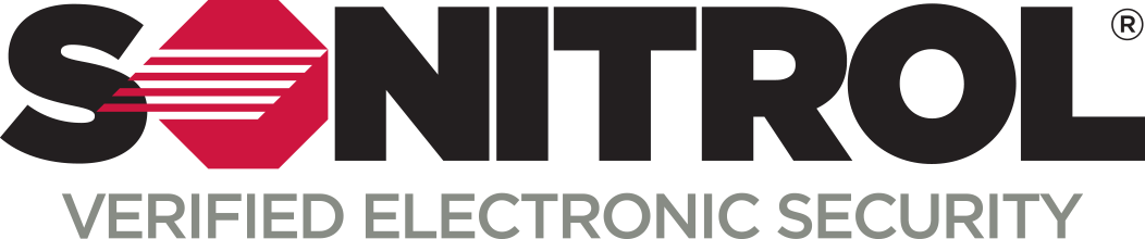 logo- Sonitrol