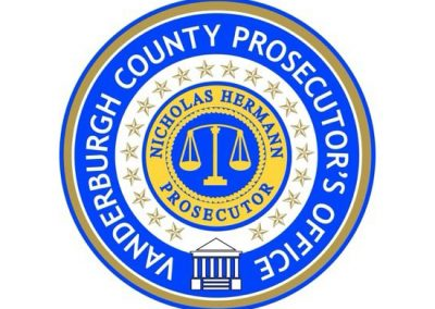 logo- Vanderburgh County Prosecutor